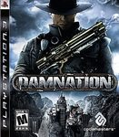 Damnation (PlayStation 3)