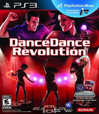 Dance Dance Revolution (PlayStation 3)