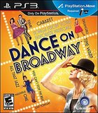 Dance on Broadway (PlayStation 3)