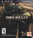 Dark Souls II -- Black Armor Edition (PlayStation 3)