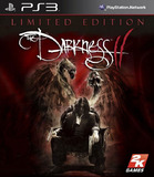 Darkness II, The -- Limited Edition (PlayStation 3)