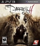 Darkness II, The (PlayStation 3)