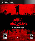 Dead Island -- Special Edition (PlayStation 3)