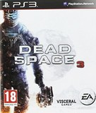 Dead Space 3 (PlayStation 3)