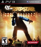 Def Jam: Rapstar (PlayStation 3)