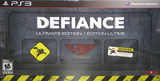 Defiance -- Collector's Edition (PlayStation 3)