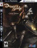 Demon's Souls -- Deluxe Edition (PlayStation 3)