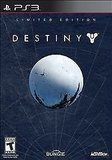 Destiny -- Limited Edition (PlayStation 3)