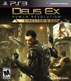 Deus Ex: Human Revolution -- Director's Cut (PlayStation 3)
