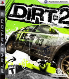 DiRT 2 (PlayStation 3)