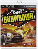 DiRT: Showdown (PlayStation 3)