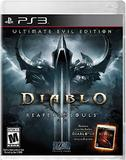 Diablo III: Reaper of Souls -- Ultimate Evil Edition (PlayStation 3)
