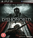 Dishonored -- Special Edition (PlayStation 3)