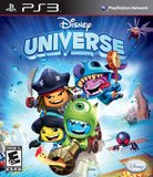 Disney Universe (PlayStation 3)