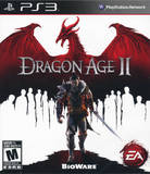Dragon Age II (PlayStation 3)