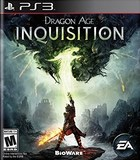 Dragon Age: Inquisition (PlayStation 3)
