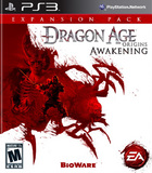 Dragon Age: Origins Awakening (PlayStation 3)