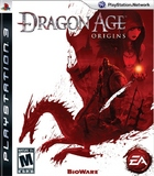 Dragon Age: Origins (PlayStation 3)