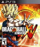 Dragon Ball Xenoverse (PlayStation 3)