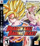 Dragon Ball: Raging Blast (PlayStation 3)