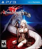 Drakengard 3 (PlayStation 3)