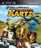 Dreamworks: Super Star Kartz (PlayStation 3)