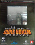 Duke Nukem Forever -- Balls of Steel Edition (PlayStation 3)