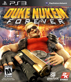 Duke Nukem Forever (PlayStation 3)