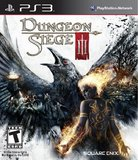 Dungeon Siege III (PlayStation 3)