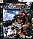Dynasty Warriors: Gundam 2 (PlayStation 3)