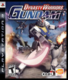 Dynasty Warriors: Gundam (PlayStation 3)