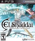 El Shaddai: Ascension of the Metatron (PlayStation 3)