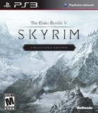 Elder Scrolls V: Skyrim, The -- Collector's Edition (PlayStation 3)