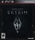 Elder Scrolls V: Skyrim, The (PlayStation 3)