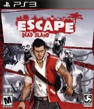 Escape Dead Island (PlayStation 3)