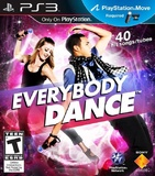 Everybody Dance (PlayStation 3)