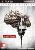 Evil Within, The -- Limited Edition (PlayStation 3)