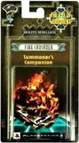 Eye of Judgment Cards - Series 1 - Biolith Rebellion - Fire Crusader Deck, The (PlayStation 3)