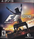 F1 2010 (PlayStation 3)