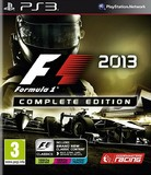 F1 2013 -- Complete Edition (PlayStation 3)