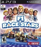 F1 Race Stars (PlayStation 3)