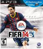 FIFA 14 (PlayStation 3)