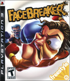 FaceBreaker (PlayStation 3)