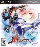 Fairy Fencer F (PlayStation 3)