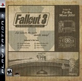 Fallout 3 -- Survival Edition (PlayStation 3)