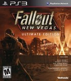 Fallout: New Vegas -- Ultimate Edition (PlayStation 3)