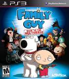 Family Guy: Back to the Mulitverse (PlayStation 3)