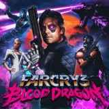 Far Cry 3: Blood Dragon (PlayStation 3)