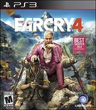 Far Cry 4 (PlayStation 3)