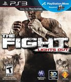 Fight: Lights Out, The (PlayStation 3)